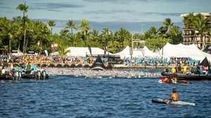 Neue Startwellen beim IRONMAN Hawaii - Unser Pro & Kontra
