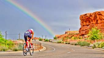 IRONMAN 70.3 WM St. George