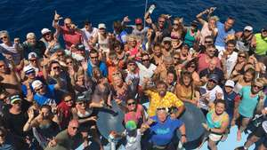 Hawaii Tagebuch 2019 - Hoala Swim, Body Glove, Hawi, Inselrundfahrt