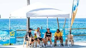 Hawaii Tagebuch 2019 - Mit dem Rad auf den Mauna Loa