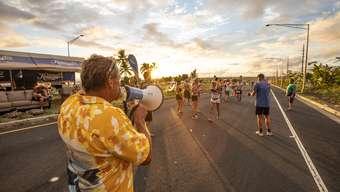 Ironman CM Hawaii