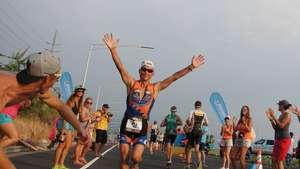 Europäische IM Rennen - Zeiten für Hawaii Qualifikation 2015
