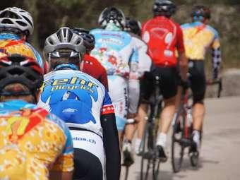 Ironman Camps auf Fuerteventura und Mallorca