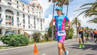 Ironman 70.3 WM Nizza