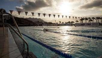 Trainingslager auf Fuerteventura