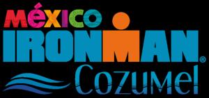 logo ironman cozumel