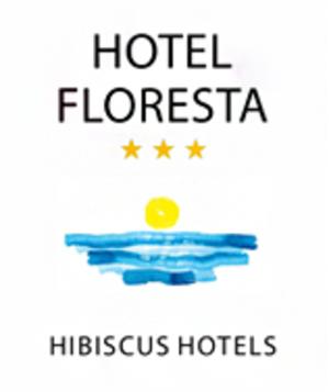 logo hotel floresta