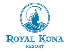 [Translate to Español:] logo royal kona resort