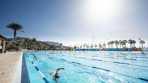 Wohin kann man aktuelle Reisen? Wir bieten Ironman Cozumel und Fuerteventura!
