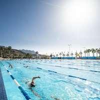 Schwimmcamp 1   27.11. - 11.12.2021   Christoph Fürleger