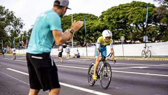 Ironman WM Hawaii
