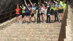 Das Hannes Hawaii Tours Jugend-Triathloncamp feiert sein 10. Jubiläum!