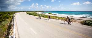 Ironman Cozumel Bike Course