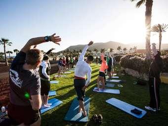 Trainingslager auf Fuerteventura und Mallorca