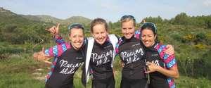 Triathlon Einsteigerkurs für Frauen mit Racing Aloha