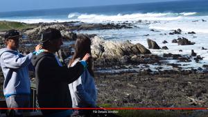 Video - Markus erklärt euch die Südafrika-Reise