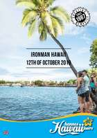 Hannes Hawaii Tours - IM WM Hawaii 2019 EN