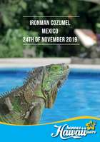Hannes Hawaii Tours - IM Cozumel 2019 EN