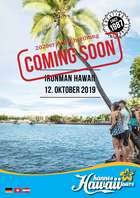 Hannes Hawaii Tours - IM WM Hawaii 2019 DE