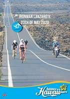 Hannes Hawaii Tours - IM Lanzarote 2020 - EN
