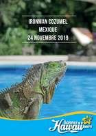 Hannes Hawaii Tours - IM Cozumel 2019 FR