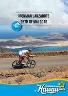 Hannes Hawaii Tours - IM Lanzarote 2018 - EN