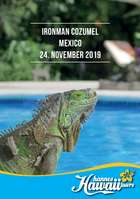 Hannes Hawaii Tours - IM Cozumel 2019 DE