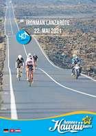 Hannes Hawaii Tours - IM Lanzarote 2021 - DE