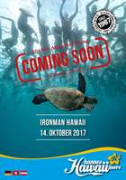 Hannes Hawaii Tours - IM WM Hawaii 2017 DE