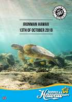 Hannes Hawaii Tours - IM WM Hawaii 2018 EN