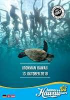Hannes Hawaii Tours - IM WM Hawaii 2018 DE
