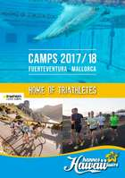 Hannes Hawaii Tours - Trainingscamps 2017/18