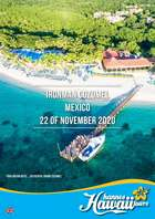 Hannes Hawaii Tours - IM Cozumel 2020 EN